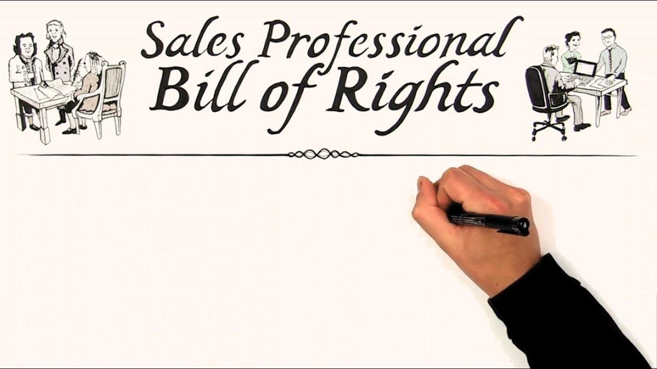 professional bill