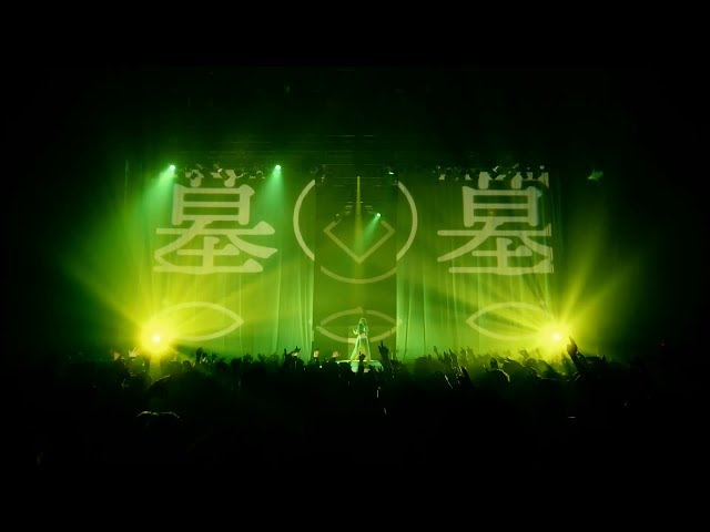 Reol - 十中八九 [Live at MADE IN FACTION Tokyo]