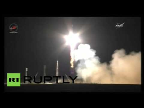Kazakhstan: ISS-bound Progress M-29M spacecraft launched successfully