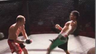 Peter Grimes MMA