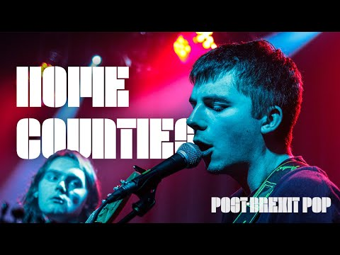 Home Counties - That's Where the Money's Gone | Live at Hare & Hounds | 25/02/20