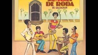 Sambas de roda de Salvador