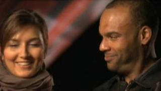 Nica & Joe - Vivo per lei (X-Factor - Juryhaus von Sarah Connor)