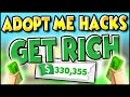 How To Make HEAPS of MONEY FAST as well as EASY in Adopt Me Roblox