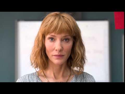 Julian Rosefeldt's Manifesto - feat. Cate Blanchett - Teaser