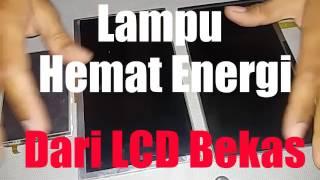 Membuat Lampu Hemat Energi untuk Lampu Led Rumah