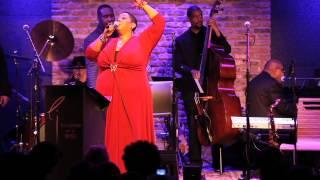 """Lynne Jordan, Musical Tribute: Nina Simone """"Mississippi Goddamn"""""""