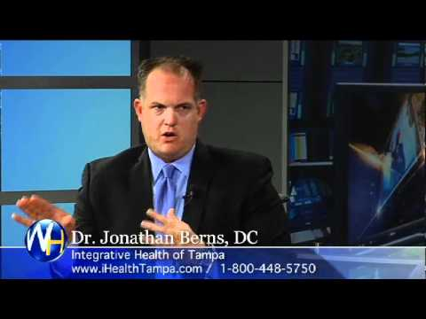 How to Improve Your Thyroid Function - Dr. Jonathan Berns, DC