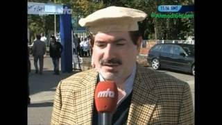Bait-ul-Ahad Moschee - Jamaat Bruchsal - Grundsteinlegung - 20.09.2011 - Islam Ahmadiyya