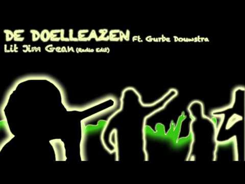 De Doelleazen Ft. Gurbe Douwstra - Lit Jim Gean (Radio Edit)