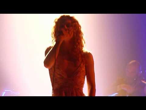 Vanessa Paradis  Dis lui toi que je t'aime  Concert Live acoustique au Casino de Paris HD