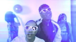 "NUN MAJOR feat YK WILDEND ""PARTY"" dir: by @openworldfilms"