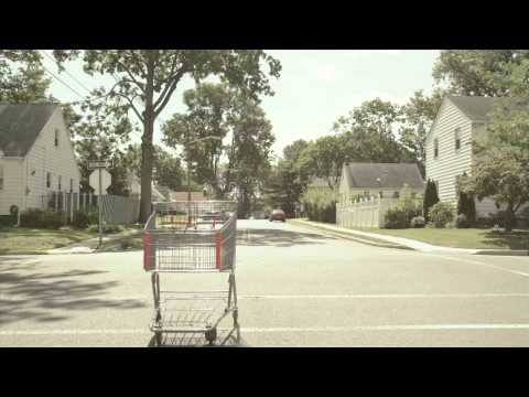 "FreshDirect ""Lonely Shopping Cart"""