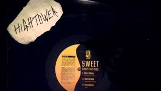 The Urban Griot - Born Black (LP Version)