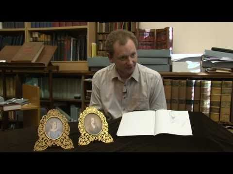 Bodleian Libraries exhibitions: Shelley's Ghost - an introduction from the curator.