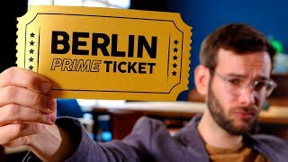 Die Pay-Wall für Berlin!