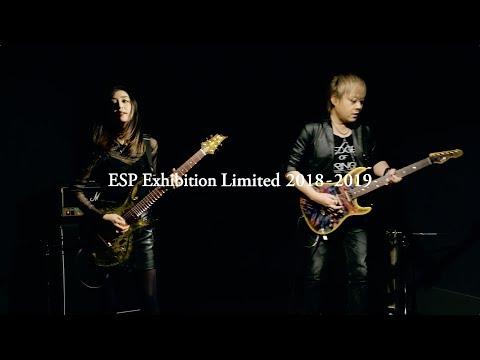 Yuki & Seiji [D_Drive] meet ESP Exhibition Limited 2018-2019