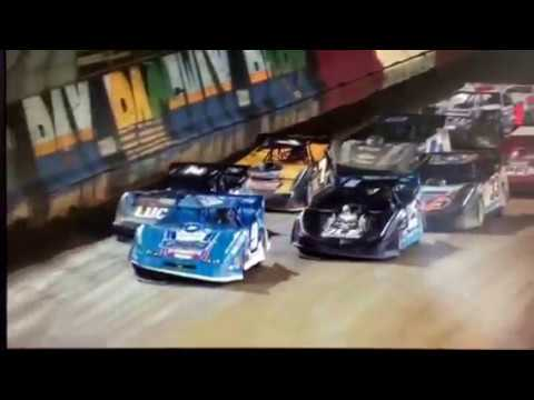 #69* Carder Miller Feb 5, 2018 East Bay Raceway