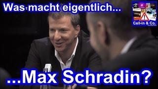 Max Schradin - Roche & Böhmermann auf zdf.kultur (22.04.2012)