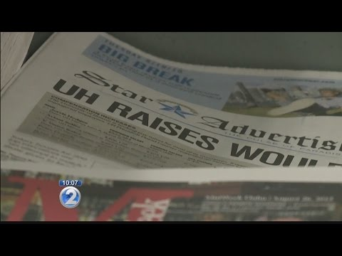 Publisher of Honolulu Star-Advertiser, MidWeek announces layoffs