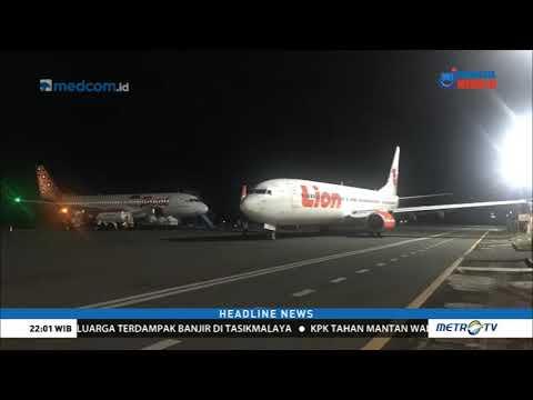 Pesawat Lion Air Tabrak Tiang Lampu Koordinat Mp3
