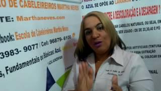 INTRODUÇÃO das aulas de COLORIMETRIA com Martha Neves