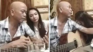 """Tùng Chùa đang hát thì bị """"Anh Em ở Hà Nội"""" Hỏi Thăm Và Cái Kết"""