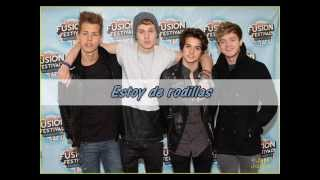 The Vamps - Oh Cecilia (Breaking My Heart) ft. Shawn Mendes [Traducida al español]