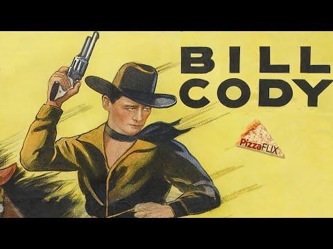 Frontier Days (1934) BILL CODY