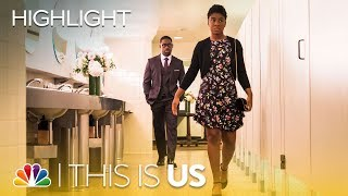 This Is Us - You Can't Grab Me Like That (Episode Highlight)