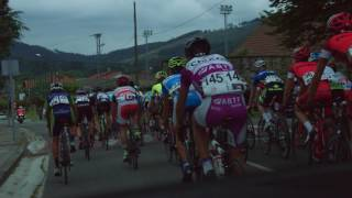 Bizkaiko Itzulia Stage 2 Highlights | HMT with JLT Condor Cycling Team
