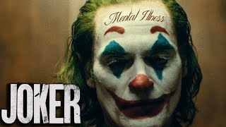 Why didn't Joker have 'Mental Illness' tattooed on his forehead (Joker Review)