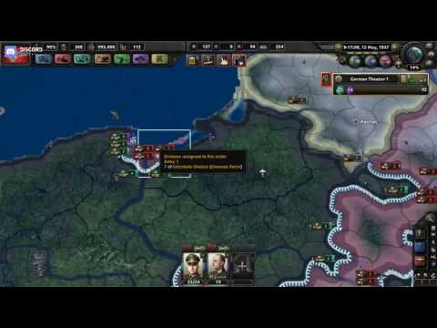 HOI4 Tutorial - How to take/annex the Soviet Union