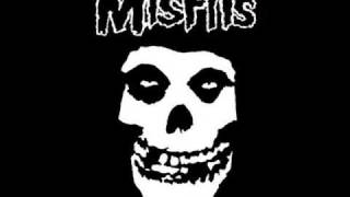 Watch Misfits Hate The Living Love The Dead video