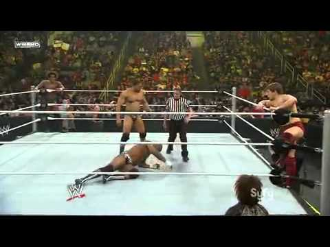 Download WWE NXT Episode 3 Part 5/5 HQ 3/23/10