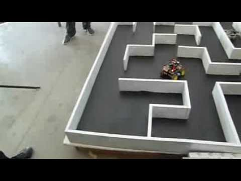 Arduino Android Bluetooth Gyroscope Controlled Robot