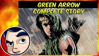 "Green Arrow ""The Kill Machine"" - Complete Story"