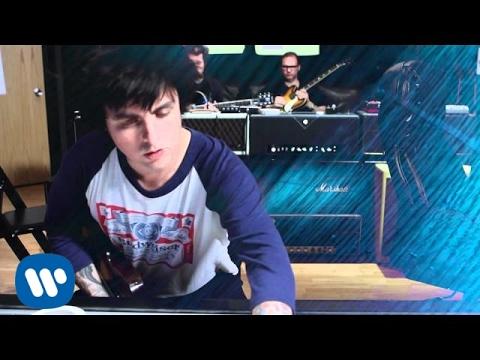 Green Day Announce  ¡Uno!  ¡Dos!  ¡Tré!