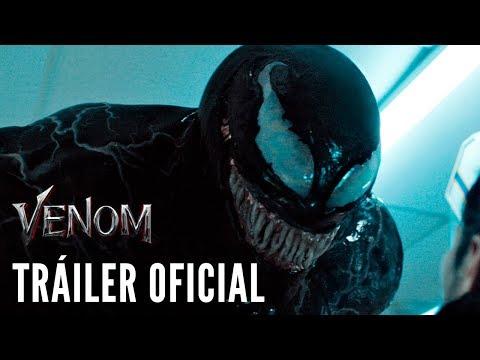 Venom impacta en su segundo tráiler