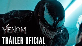 Video: Venom: Trailer oficial en español