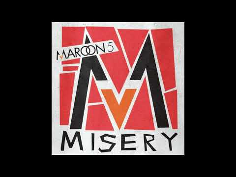 Download Maroon 5 - Misery (Audio)