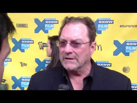 SXSW 2015: Stephen Root talks to FOX 7 about