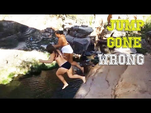 Download Youtube: JUMP INTO WATER GONE WRONG fails pt.4 [FailForceOne]
