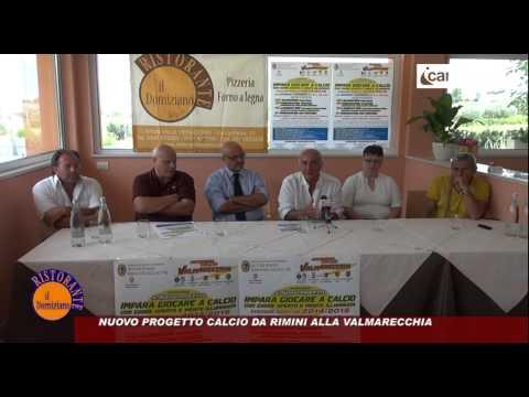 Icaro Sport. Nuovo progetto calcio giovanile da Rimini alla Valmarecchia