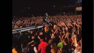 Eat The Rich- Aerosmith (Proshot) Live Costa Rica 2010