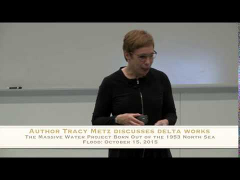 Tracy Metz Lecture: Part 2