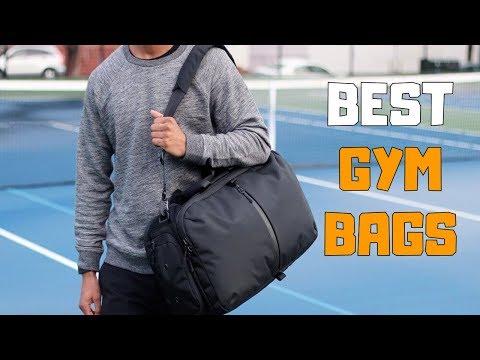 Best Gym Bags in 2020 Top 6 Gym Bag Picks