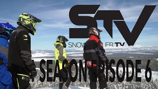 Snowmobiler TV 2021 - Episode 6