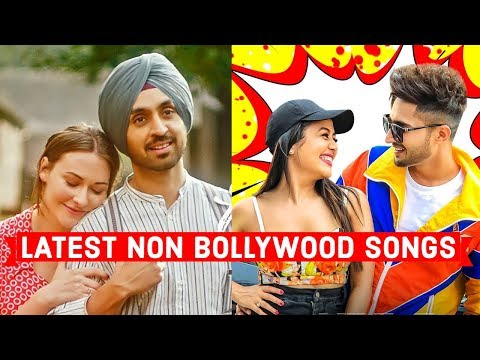 Latest Non Bollywood Songs This Week 2018 (October 14) | New Punjabi Songs 2018