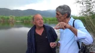 Çameli Saklı Göl